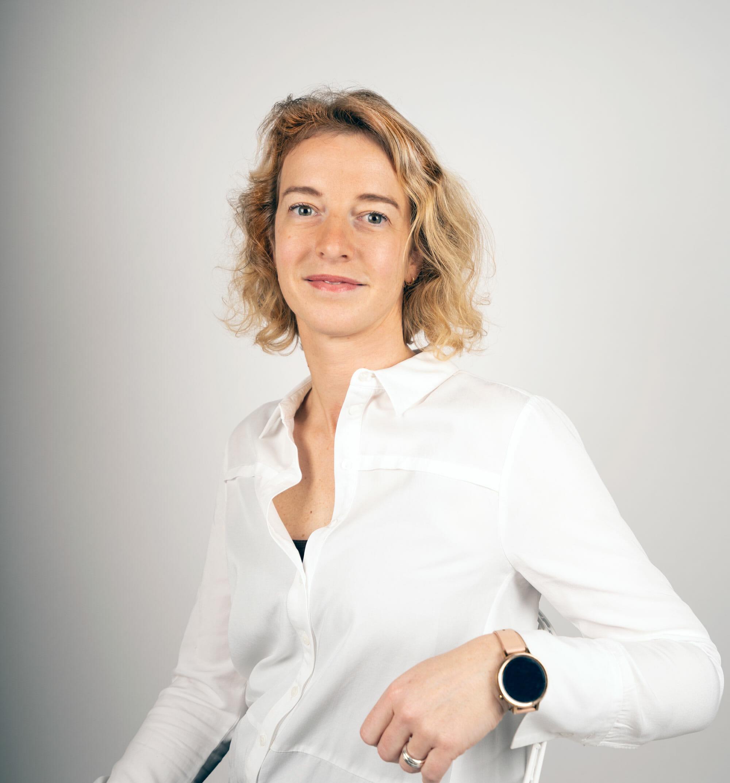 Simone founder MINOIS